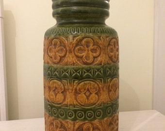 1970s West German vase 289-27