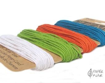 Baker yarn hemp yarn 4x9m (VC-7)