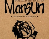 We're All In This Together - The Songs of Mansun