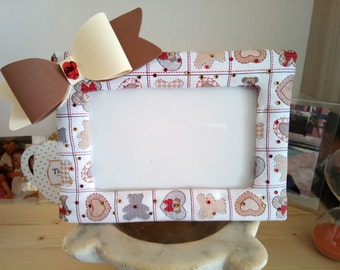 picture frames patterns