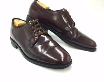 Mens derby shoes  Etsy