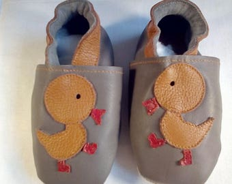 Baby shoes soft sole baby shoes, handmade