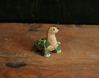 RARE Artesania Rinconada Box Turtle