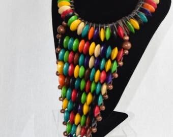 Rainbow Anacus
