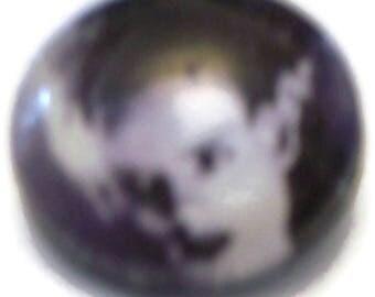 Bride Of Frankenstein Pin Brooch