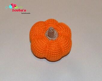 pumpkin, toy, amigurumi, handmade, gift, stuffedtoy, crochettoy