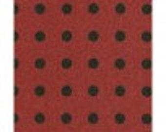 Maywood Studio Flannel-- Woolies Flannel by Bonnie Sullivan MASF18145-R2      -- 1/2 yard increments