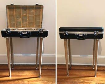 Animal Farm - Suitcase Table