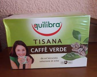 you green coffee