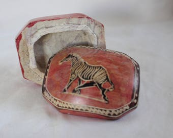 Trinket/Ring Box