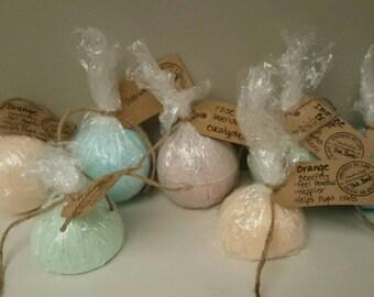 TheraBombs (Aromatherapy Bath Bombs)
