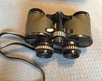 Binoculars, TASCO Feather Weight Binoculars Model 116