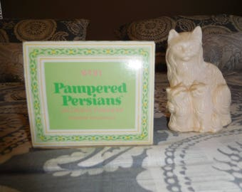 Pampered Persians