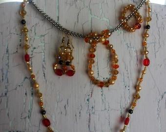 5-Piece Jewelry Set