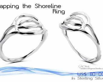 Lapping the Shoreline Ring
