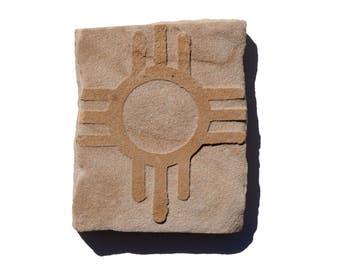 Hopi Sun Symbol