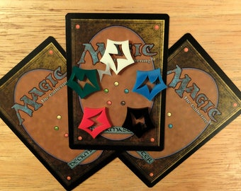 Magic the Gathering - Energy Token Countes - Mtg