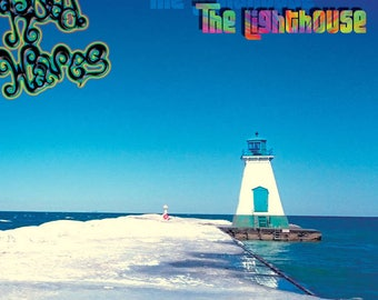 The Lighthouse (Album) by Road Waves