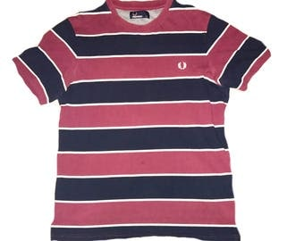 Vintage fred perry t-shirt