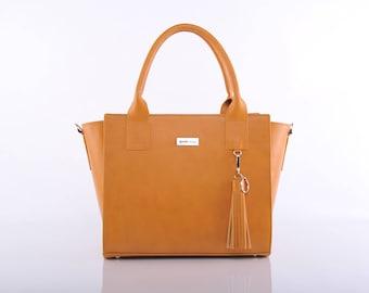 Desert Anna Messenger Bag