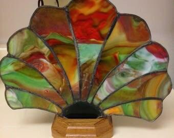 Fan Lamp - Multicolor