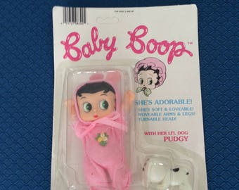Doll in unopened package-FreeUS Shipping