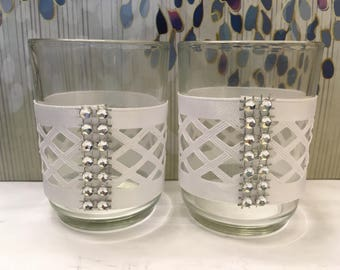 Glass Votives