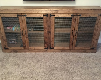 Sideboard or TV console