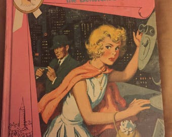 Trixie Belden and the Mystery of the Blinking Eye 1963