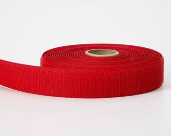 """Hook 3/4"""" Red - 5 yards"""
