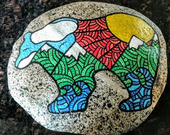Pacific Northwest Bear