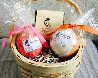 Gift Baskets (Option 1)
