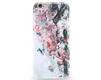 Marble iPhone Case Gray Marble iPhone SE Case iPhone 7 Marble Case iPhone 5 Marble Case iPhone 6 Plus Marble Case iPhone 7 Plus Marble Case