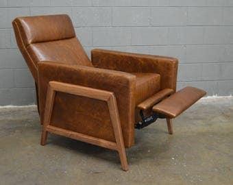 Snyder Recline Chair