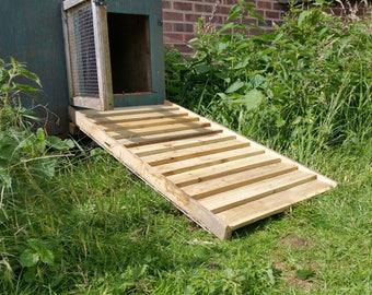 Poultry Ladder / Ramp