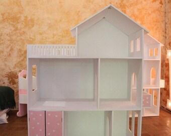 Doll House, Barbie House