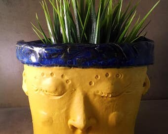 Face Planter - beautiful sun