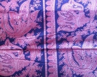 Jennifer Paganelli JP61 Cecillia Crazy Love Cotton Fabric