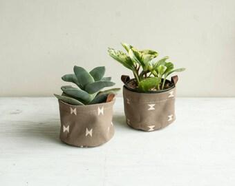 Small Bucket—La Luz Print