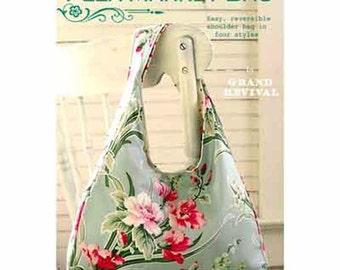 Grand Revival FLEA MARKET BAG Sewing Pattern