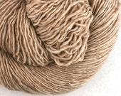 Olana fingering weight cormo alpaca angora blend yarn 300yds/274m 2oz/57g Naturemade