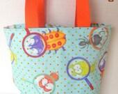 I Spy Bugs Purse Tote/Gift Bag