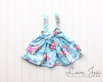 Toddler Girls Skirt, Baby Girl Easter, Baby Easter Outfit, Baby Girls Skirt, Little Girls Skirt, Baby Girls Easter Outfit, Baby First Easter