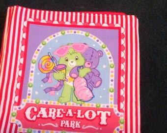 Carebears Book