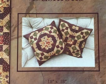 Grasmere Cushion Pattern