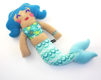 Shelly Mermaid
