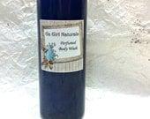 Blue Lilac Moisturizing Body Wash With Coconut, Avocado, and Argan Oils