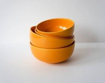 Vintage serving bowl, Melitta, made in Germany, 1960s