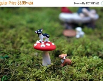 20% off Miniature  Chihuahua for terrariums or small gardens-6 dogs to choose from-Tiny dog