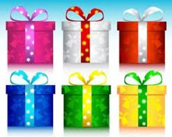 Best MYSTERY Box Jewelry Mystery Gift Lot,Secret Santa Mystery Gift